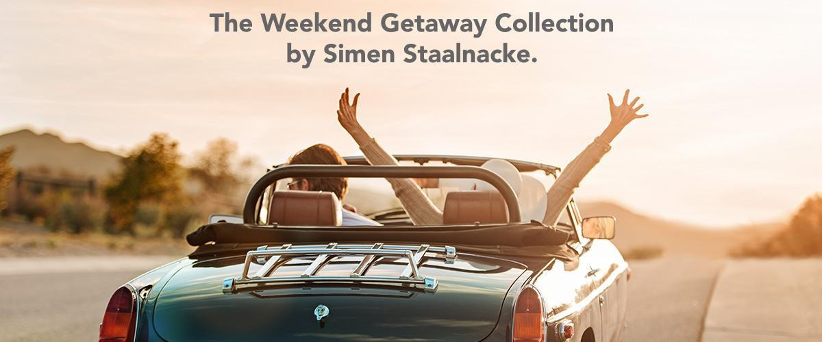 The Weekend Getaway Collection